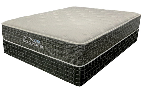 Image of Townsend Cushion Firm Mattress Set