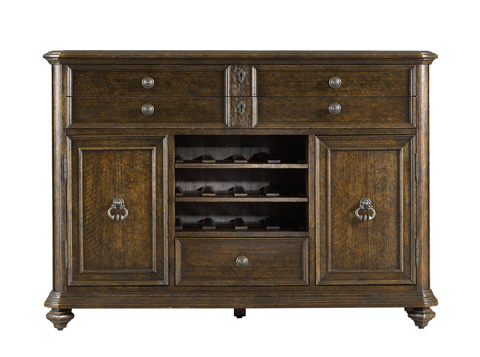 Image of Rustica Dining Cabinet