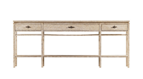 Image of Palisades Sofa Table