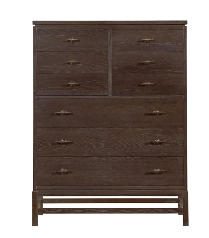 Stanley Coastal Living - Tranquility Isle Drawer Chest - 062-13-13