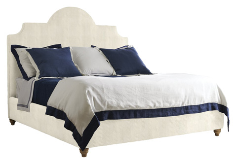 Image of Breach Inlet Queen Bed