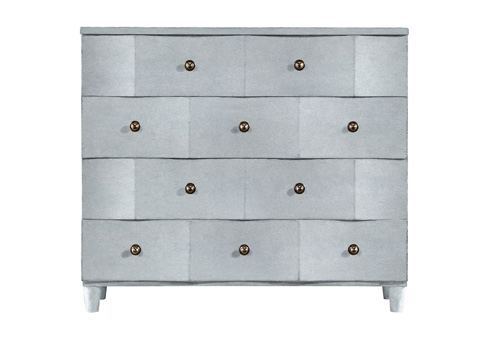 Image of Ocean Breakers Dresser in Sea Salt