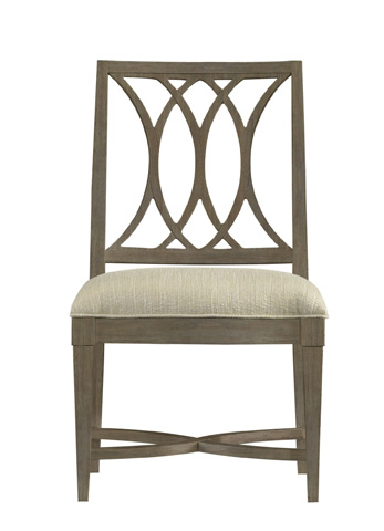 Image of Heritage Coast Side Chair