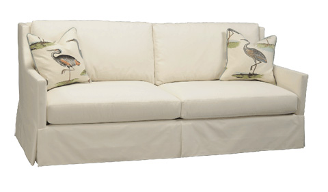 Image of Clegg Falls 2-Cushion Sofa