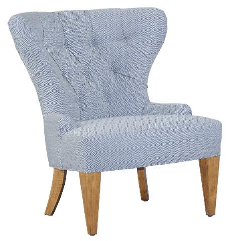 Stanford - Sandy Chair - 1359-36