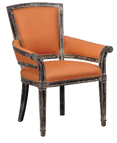 Stanford - Evangeline Chair - 2670-28