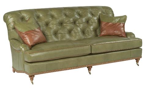 Stanford - Eduardo Two Cushion Sofa - 1311-288