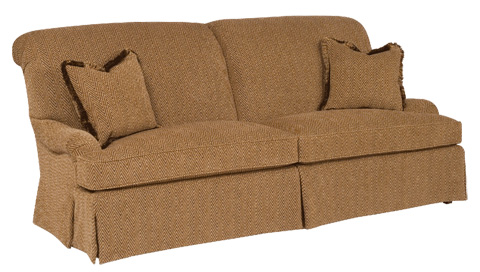 Stanford - Camero Falls Two Cushion Sofa - 1314-288