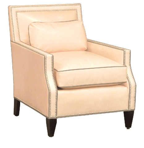 Stanford - Sargent Chair - 1350-28
