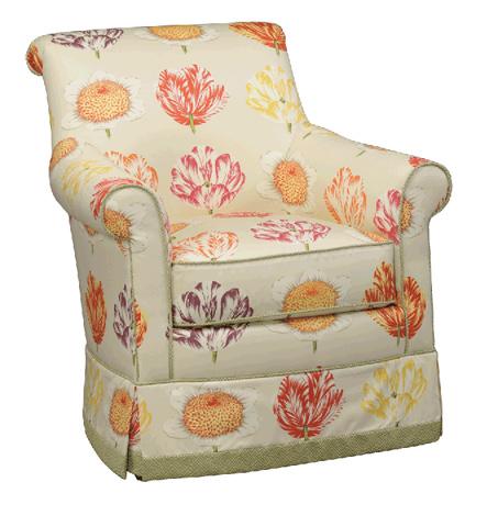 Stanford - Wilson Chair - 1400-34