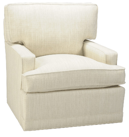 Stanford - Magnolia Bay Chair - 1434-33