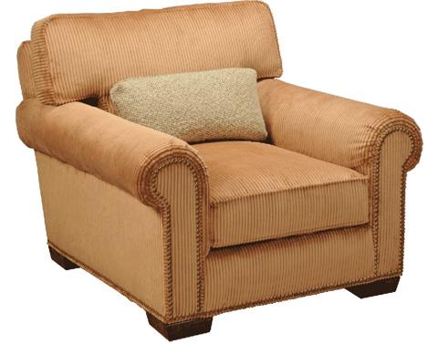 Stanford - Junaluska Chair - 1437X-43
