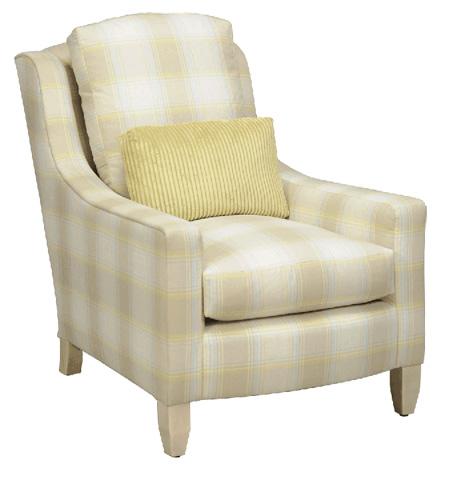 Stanford - Cape Fear Chair - 1445-29