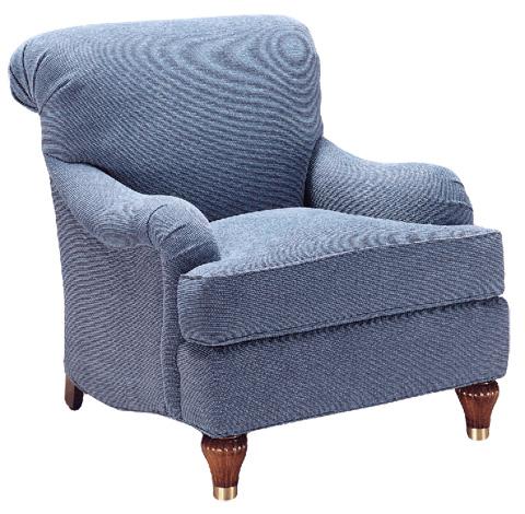 Stanford - Tryon Chair - 1636