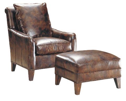 Stanford - McDaris Chair - 1686-30