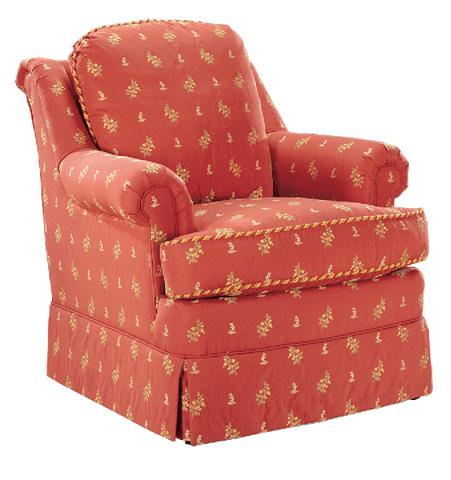 Stanford - Byron Chair - 1689-35