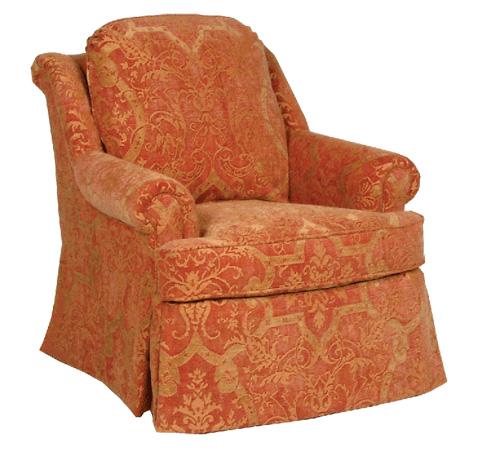 Stanford - Byron Falls Chair - 1689X-35