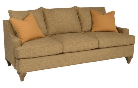 Stanford - Coffey Three Cushion Sofa - 1698-385