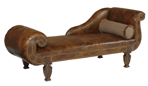 Image of Lawing Left Arm Facing Chaise