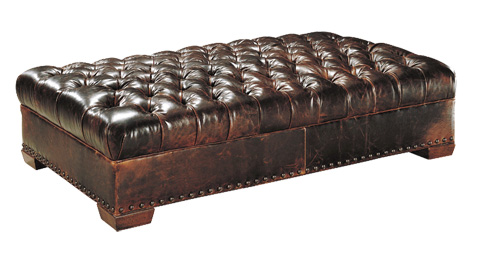 Stanford - Cloverdale Large Table Ottoman - 1994-03