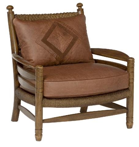 Stanford - Kyle Wide Chair - 2610-38