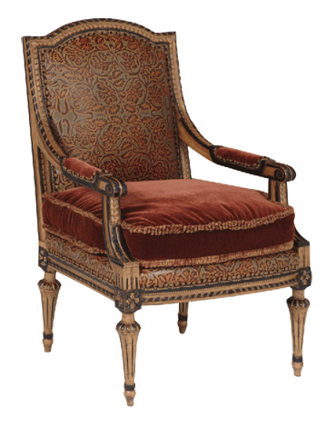 Stanford - Fleming Chair - 2616-27