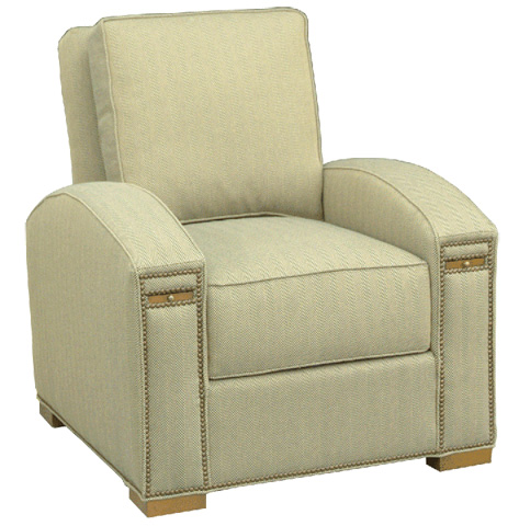 Image of Broderick Chair