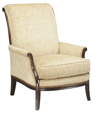 Stanford - Caprilli Chair - 2677-34