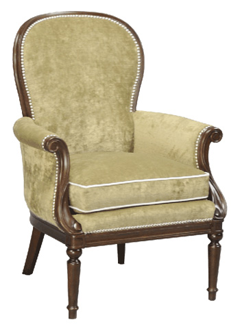 Stanford - Chatham Chair - 2678-28