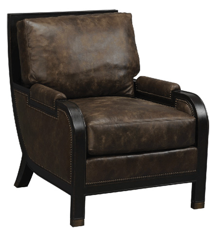 Image of Johnson Chair