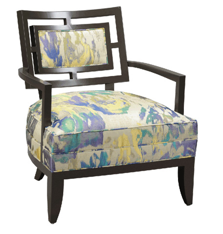 Stanford - Jackie Chair - 2692