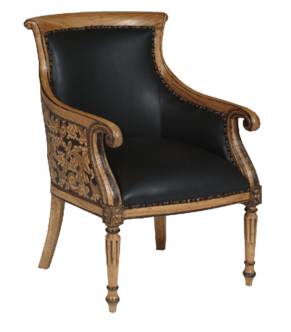 Stanford - McGee Chair - 2728-26