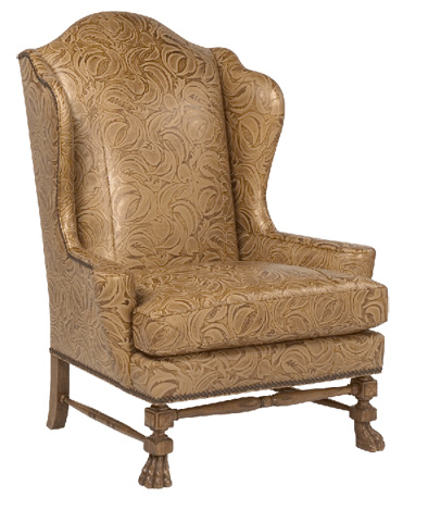 Stanford - Stewart Chair - 2757-41