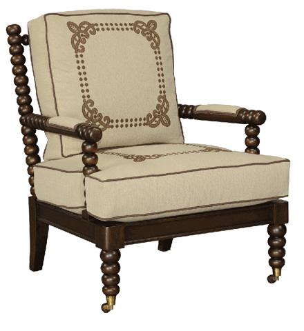 Stanford - Pierce Chair - 2760-31