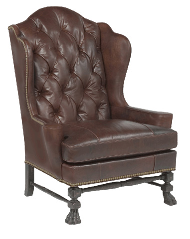 Stanford - McCorkle Chair - 2762-41