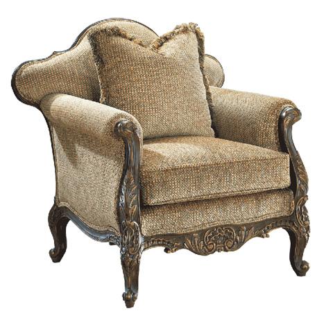Stanford - Hoke Chair - 2815-43
