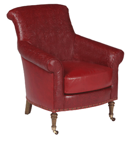 Stanford - Cooper Chair - 8006-34