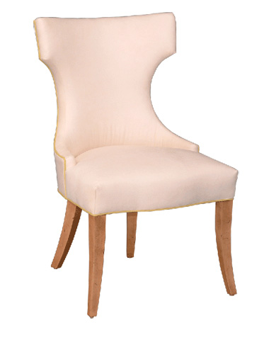 Stanford - Ella Chair - D658