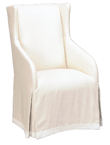 Stanford - Cumberland Dining Arm Chair - D692