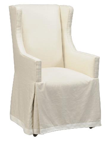 Stanford - Beaufort Arm Chair - D696