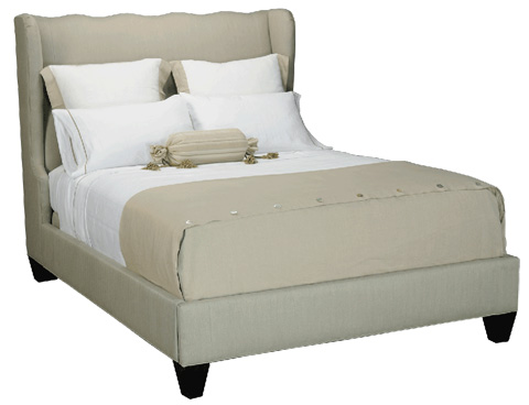 Stanford - Kristin Queen Bed - J801-65