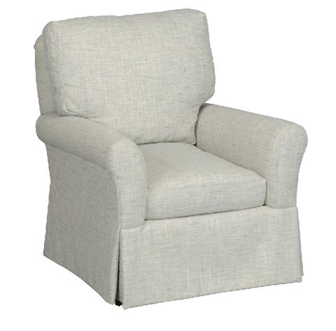 Stanford - Ponte Vedra Falls Chair - 1417-33