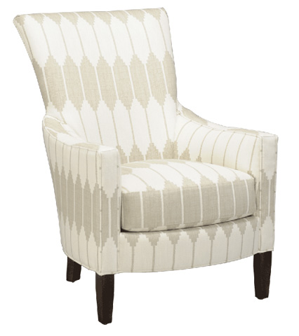 Stanford - James Chair - 1442-29