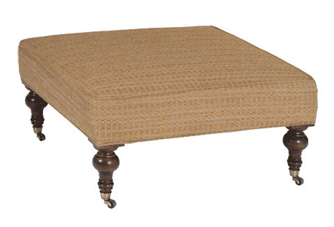 Stanford - Chisolm Large Ottoman - 1995-00.5