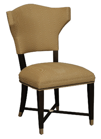 Stanford - Spencer Armless Chair - D591