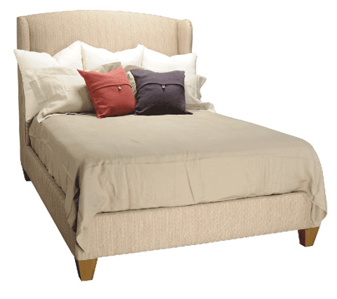Stanford - Irving King Bed - S810-81