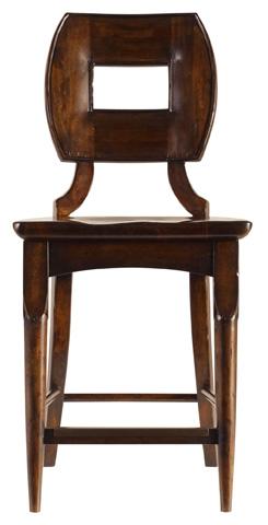 Stanley - Portfolio - Wood Counter Stool - 135-11-72