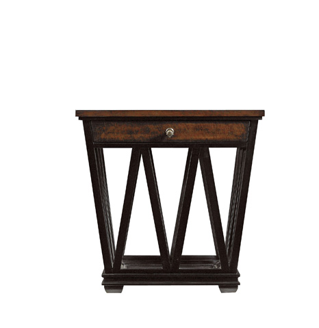 Stanley Furniture - Drawer End Table - 193-15-10