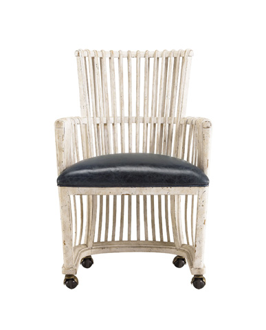 Image of Windsor Club Chair