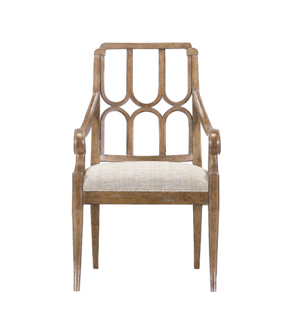 Image of Port Royal Arm Chair